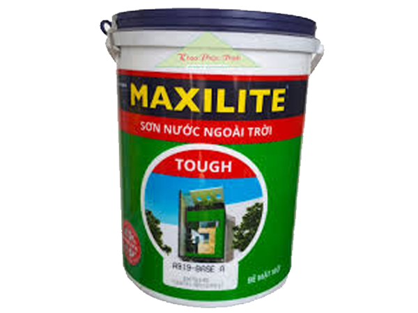 A919(28C)-MAXILITE TOUGH (5L-18L)