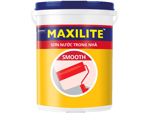 ME5-MAXILITE SMOOTH ( 5L-18L)